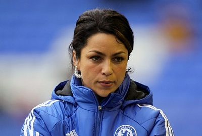 Dokter Cantik Chelsea Ini Dilecehkan Fans Manchester United