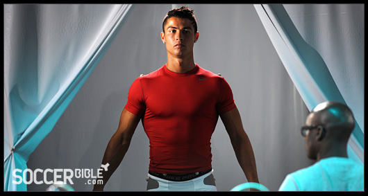 Cristiano Ronaldo Akan Main Film Hollywood!